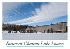 Fairmont Chateau Lake Louise 10